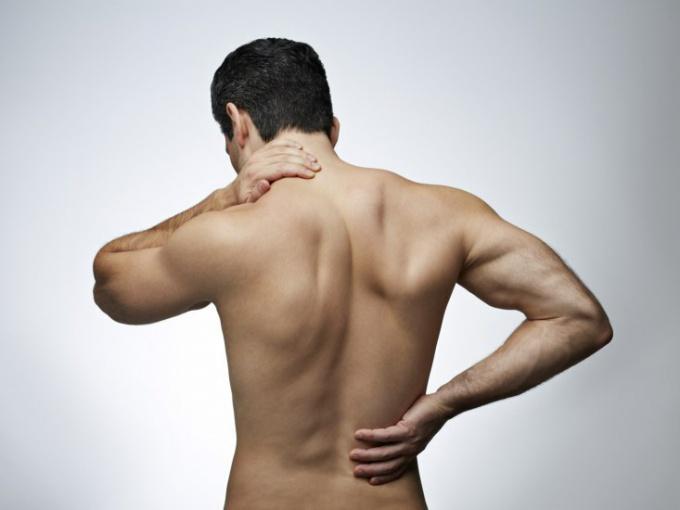 Как лечить больную спину