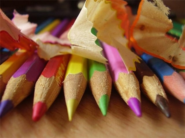 How to choose a good colored pencils