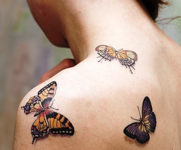 Как выбрать эскиз татуировки