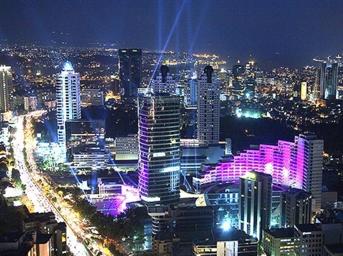 Современный Стамбул – бывший Константинополь