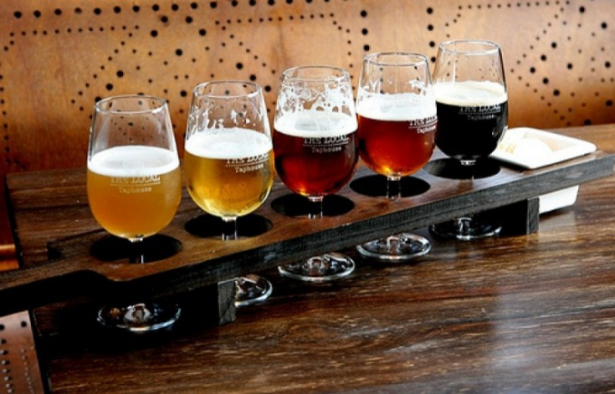 Как пиво вредит здоровью