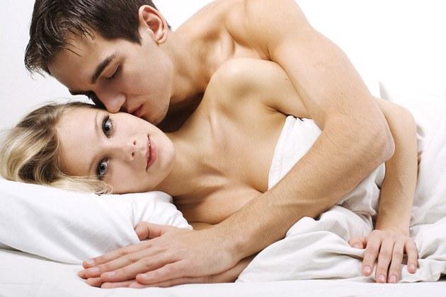 Сексуальное голодание вредно для мужчин