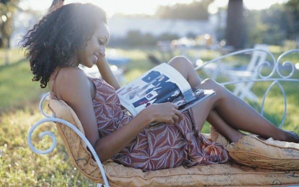 Самые популярные женские журналы