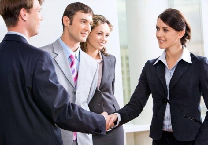 Правила для делового знакомства знакомства пермь с фото