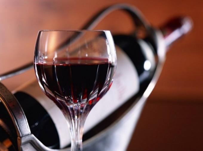 Какое бывает вино
