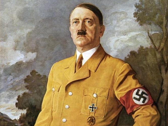 Как и когда умер Адольф Гитлер