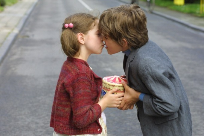 Популярные французские фильмы про любовь