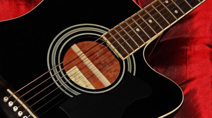 Для хорошей гитары нужен кейс