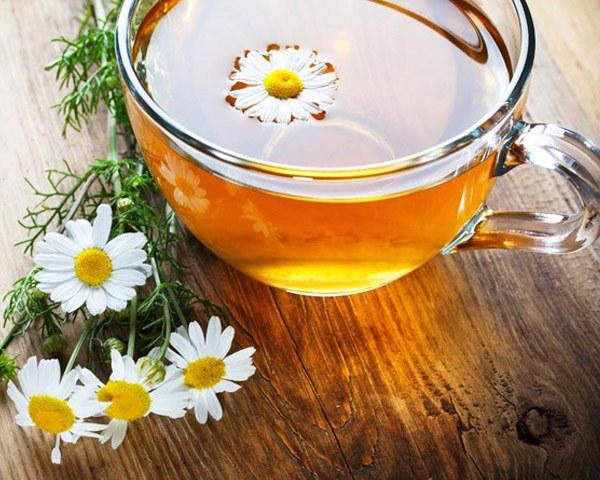 Польза ромашкового чая для здоровья