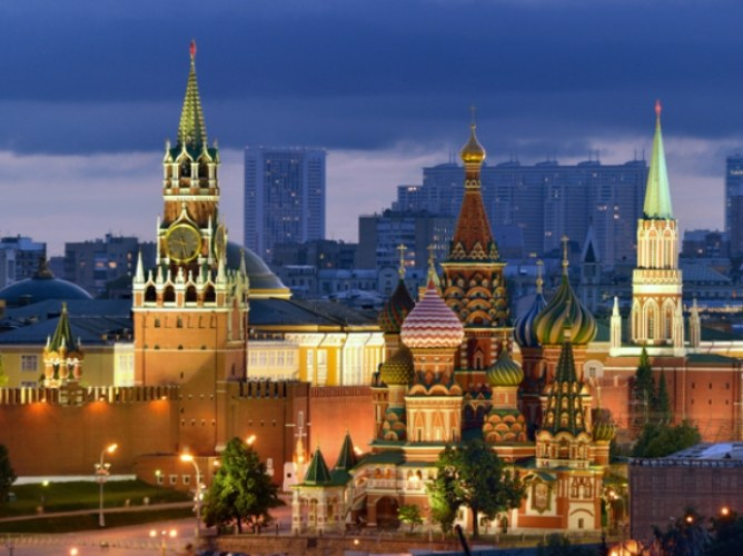 The most pressing problems for Russia