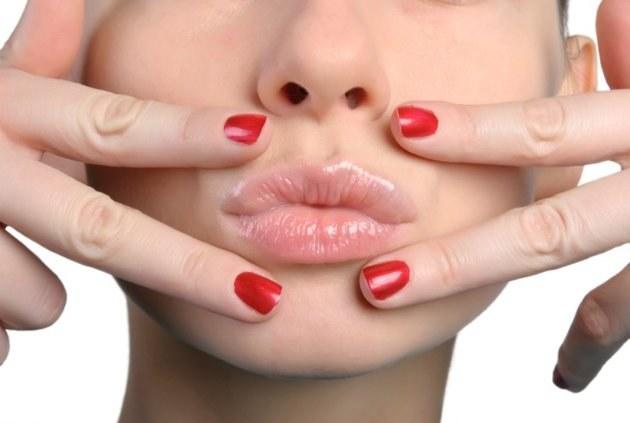 Как лечить простуду на губах народными средствами
