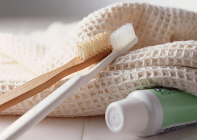 Какой срок годности у зубной пасты