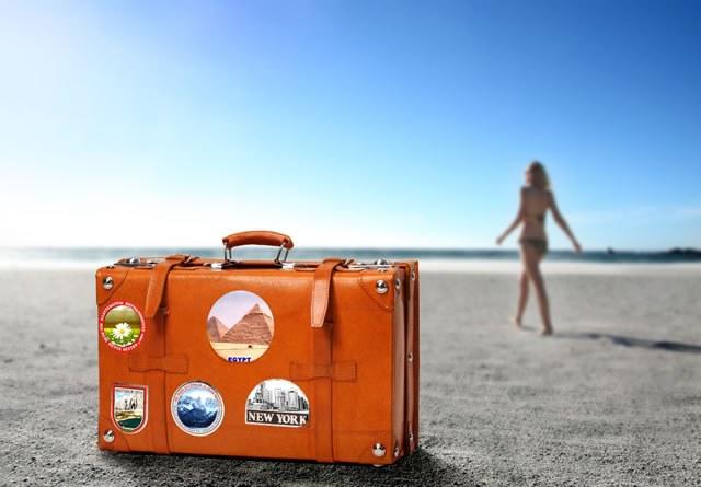 Как быстро собрать чемодан