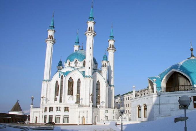 30 августа - День города Казань