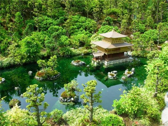 29 апреля – День Сёва в Японии
