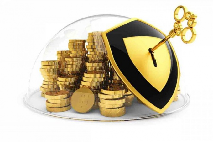 What is the fiduciary Deposit