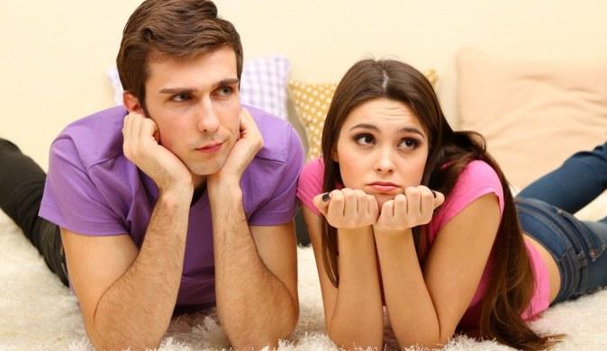 Со временем женщина хочет стать официальной женой