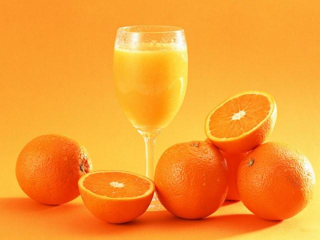 Как дома сделать апельсиновый сок