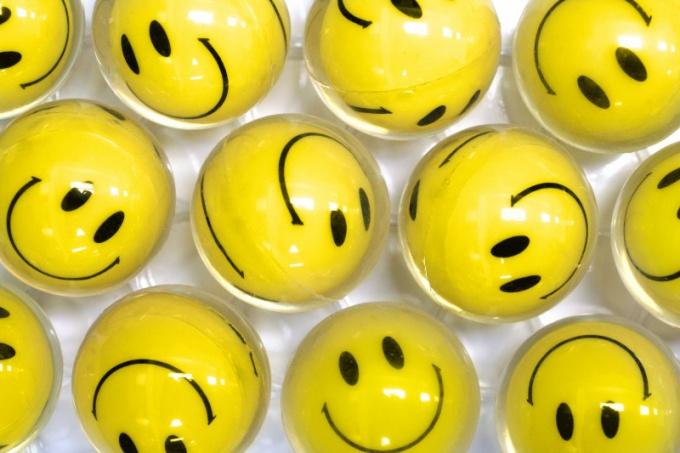 Оставайтесь оптимистом