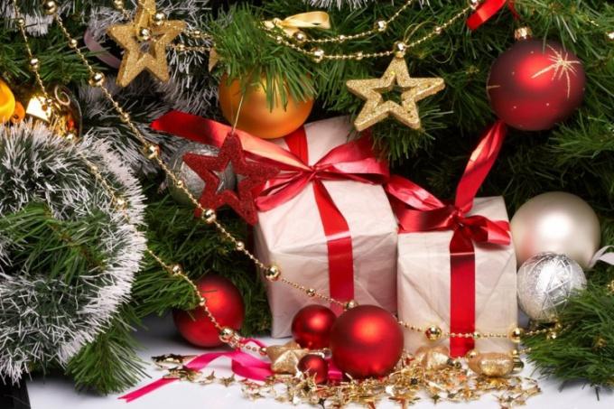 Что подарить на Новейший год дочери