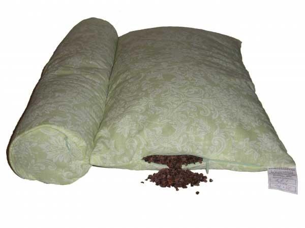 Чем полезны подушки из гречки