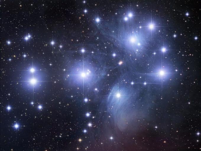 Какое зодиакальное созвездие на небе самое большое