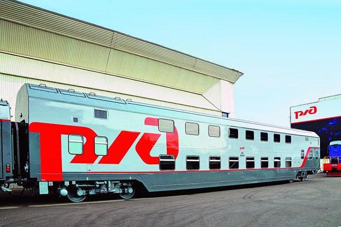 Как купить билет на поезд Москва - Сочи
