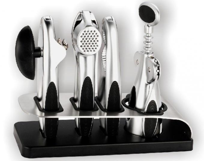 Как выбрать качественные кухонные приборы