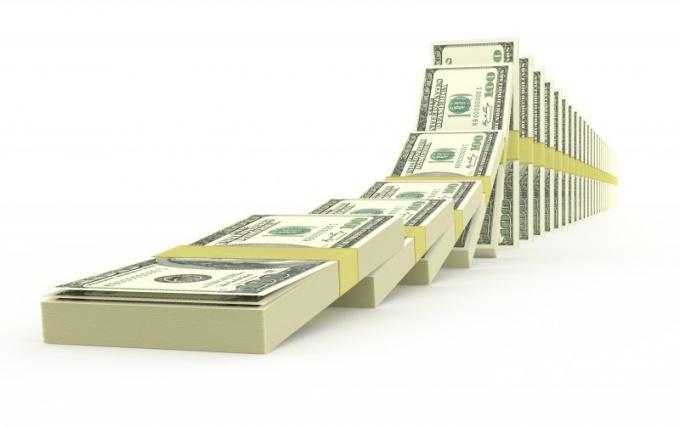 Какая в США средняя зарплата