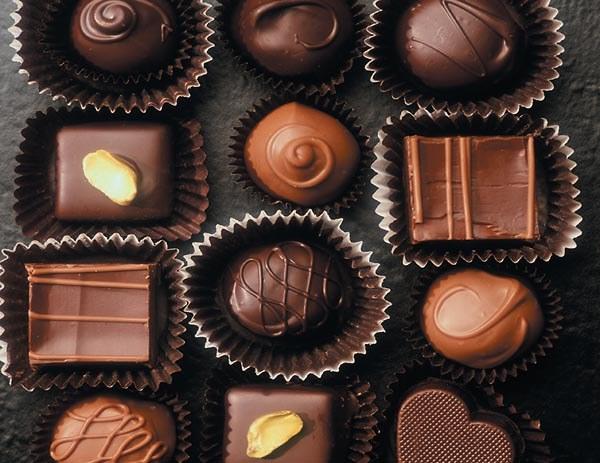 Как выбрать вкусные конфеты