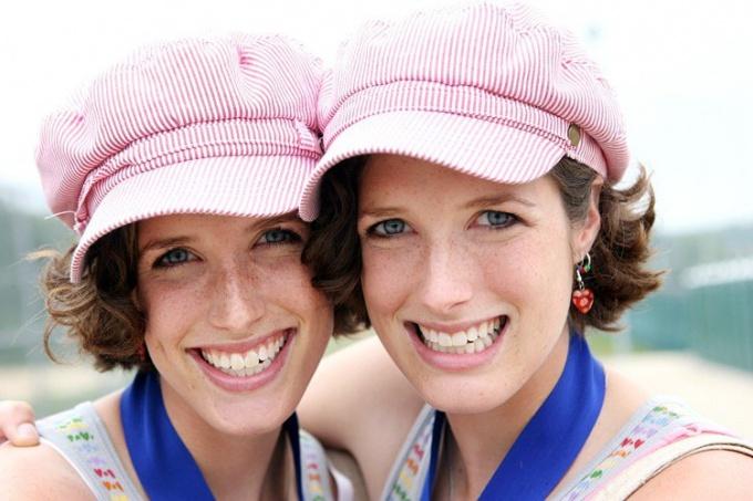 Когда и где проводятся фестивали близнецов