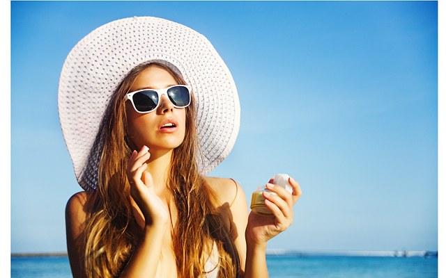 Можно ли использовать солнцезащитный крем вместо дневного