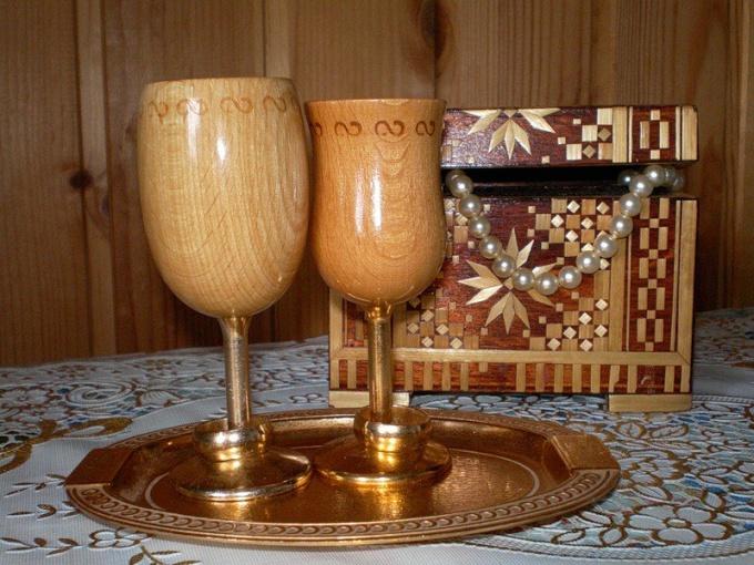 Что подарить жене на деревянную свадьбу