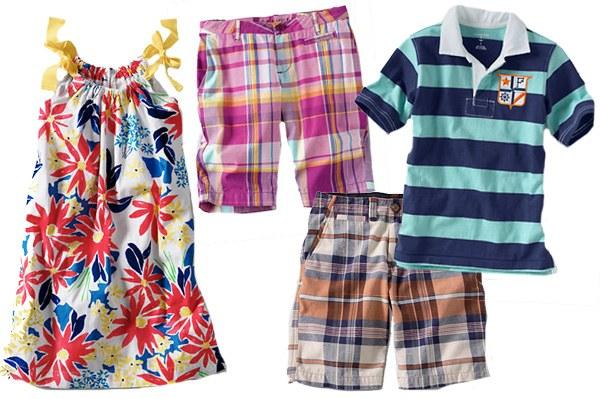 На каком китайском сайте купить дешевую детскую одежду