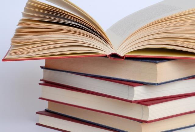 Ежегодно в мире публикуется 1,5 млн. книг