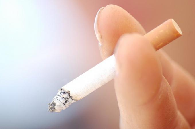 Чем отличаются сигареты от папирос
