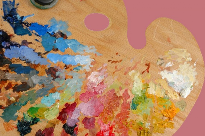 Как научиться живописи взрослому