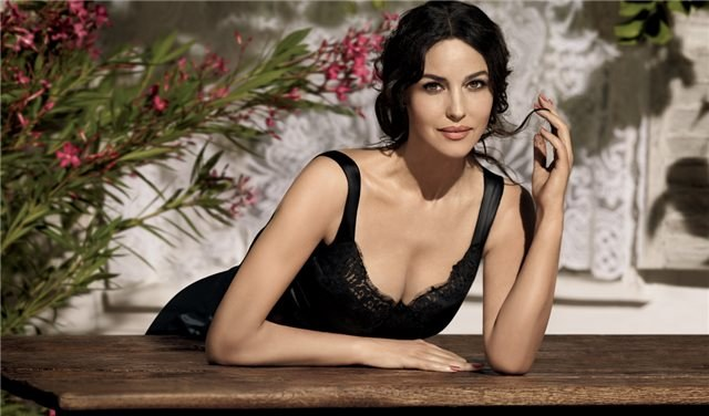 В чем секрет красоты Моники Белуччи