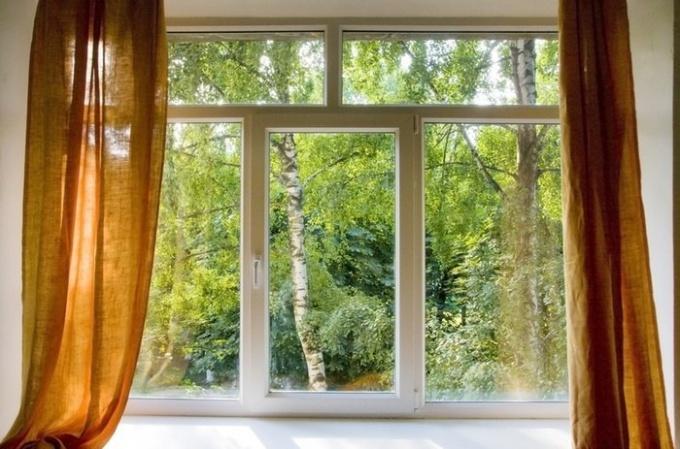 """Пластиковые окна: что такое """"микропроветривание"""""""