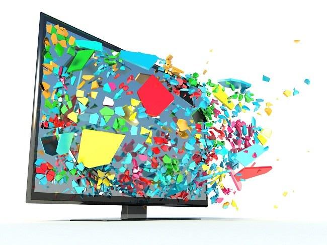 Достоинства и недостатки  плазменных телевизоров?