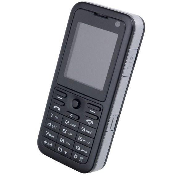 Простой дешевый мобильник