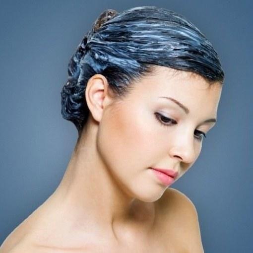 Как сделать силиконовую маску для волос