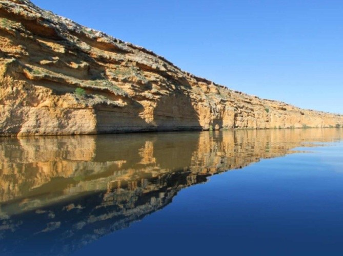 Какая самая длинная река в Австралии