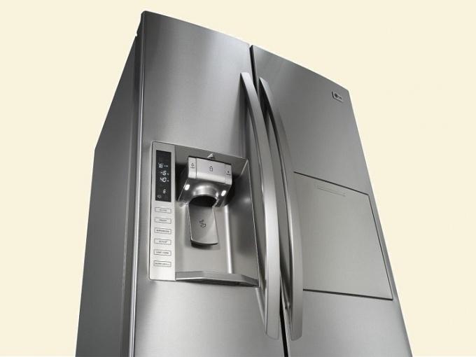 Плюсы и минусы холодильников фирмы LG