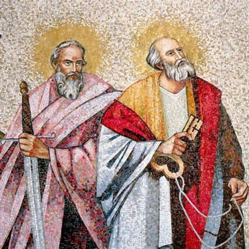 День памяти апостолов Петра и Павла в народе называют Петровым днем