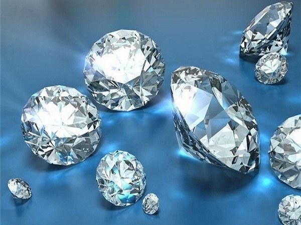 Как отличить фианит от бриллианта