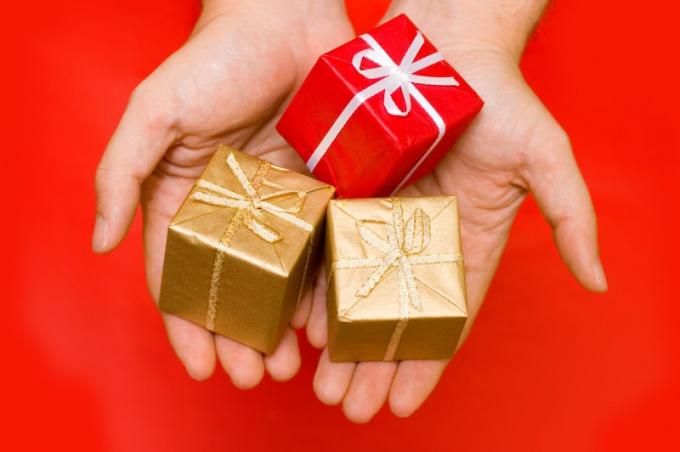 Недорогие но приятные подарки 99