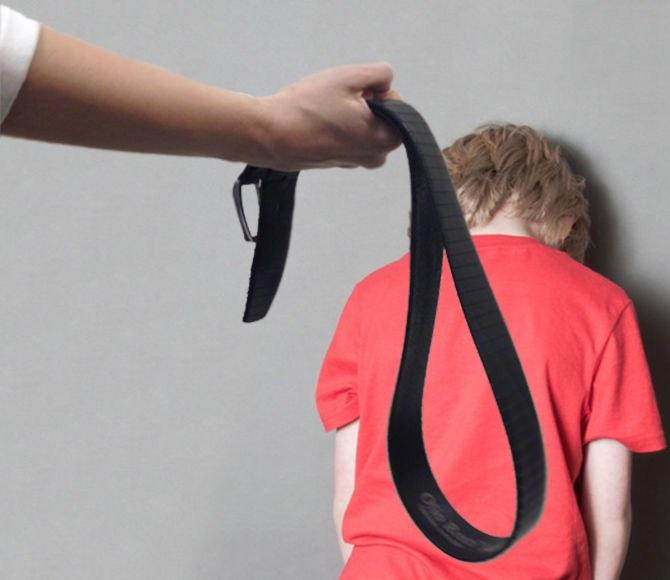 Нужно ли пороть ребенка