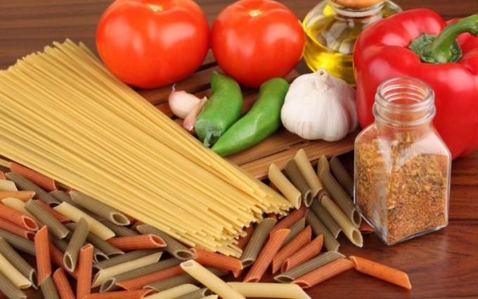 Harmful than pasta