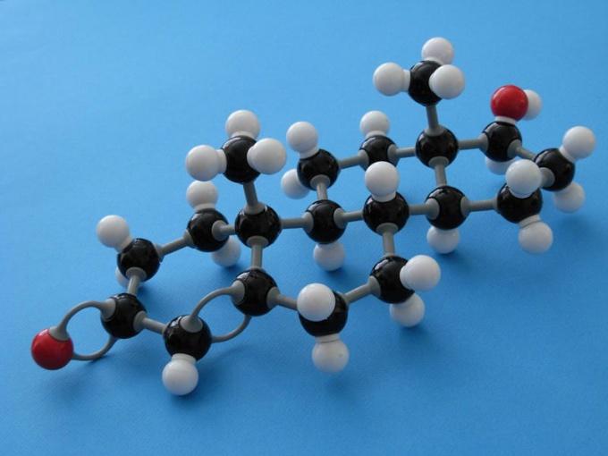 Зачем женскому организму мужской гормон тестостерон